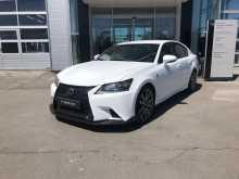 Рязань Lexus GS250 2014