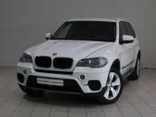 Рязань BMW X5 2011