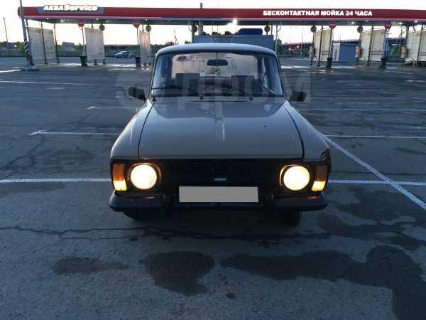 Москвич 412, 1984 год, 29 000 руб.