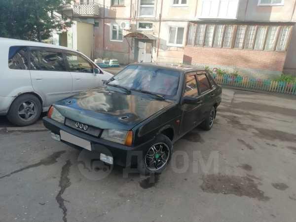 Лада 21099, 2002 год, 89 000 руб.