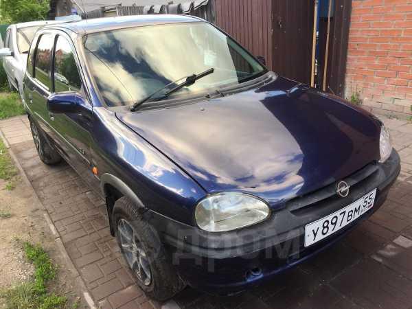 Opel Vita, 2000 год, 65 000 руб.