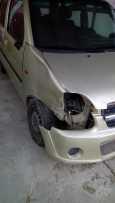 Opel Agila, 2004 год, 60 000 руб.