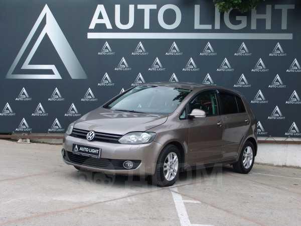 Volkswagen Golf Plus, 2012 год, 465 000 руб.