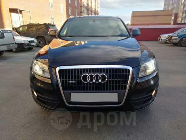 Audi Q5, 2009 год, 730 000 руб.