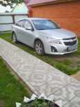 Chevrolet Cruze, 2013 год, 539 000 руб.