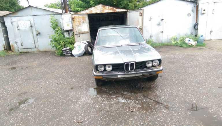 BMW 5-Series, 1981 год, 40 000 руб.