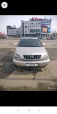 Toyota Harrier, 2000 год, 445 000 руб.