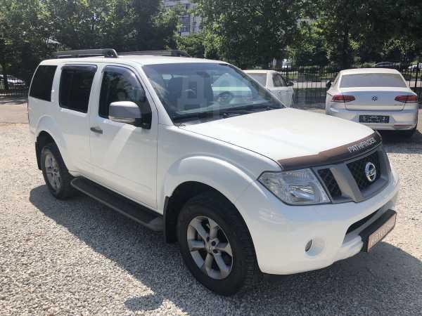 Nissan Pathfinder, 2012 год, 1 049 000 руб.