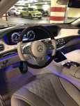 Mercedes-Benz S-Class, 2017 год, 6 650 000 руб.