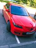 Mazda Mazda3, 2006 год, 420 000 руб.