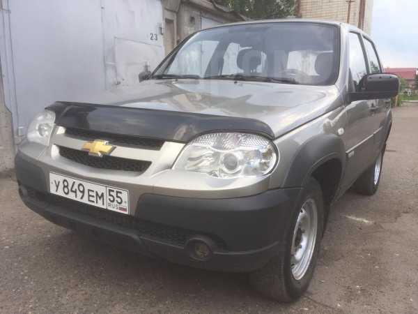 Chevrolet Niva, 2013 год, 285 000 руб.