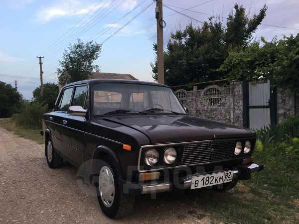 Лада 2106, 1987 год, 47 000 руб.
