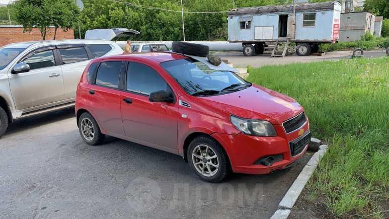 Chevrolet Aveo, 2011 год, 210 000 руб.