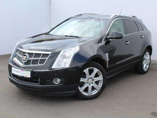 Cadillac SRX, 2010 год, 699 000 руб.