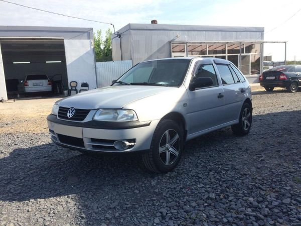 Volkswagen Pointer, 2004 год, 132 000 руб.