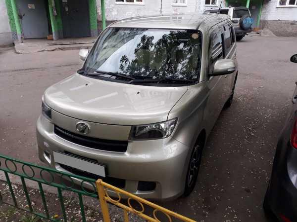 Toyota bB, 2009 год, 375 000 руб.