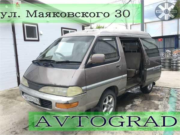 Toyota Lite Ace, 1994 год, 115 000 руб.