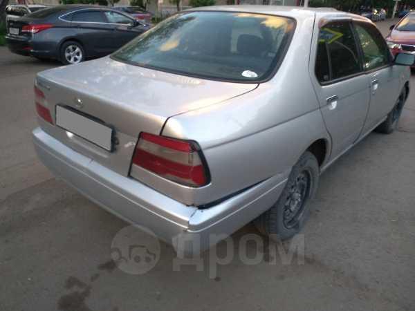 Nissan Bluebird, 1998 год, 97 000 руб.