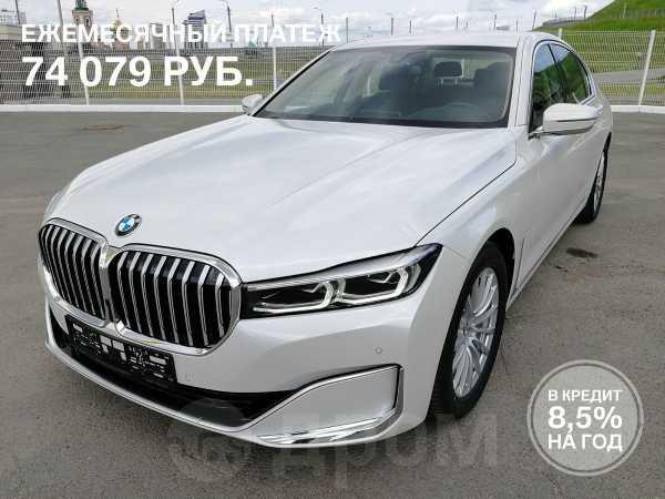 BMW 7-Series, 2019 год, 6 875 000 руб.