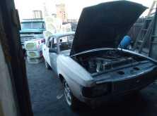 Кызыл 3102 Волга 1989