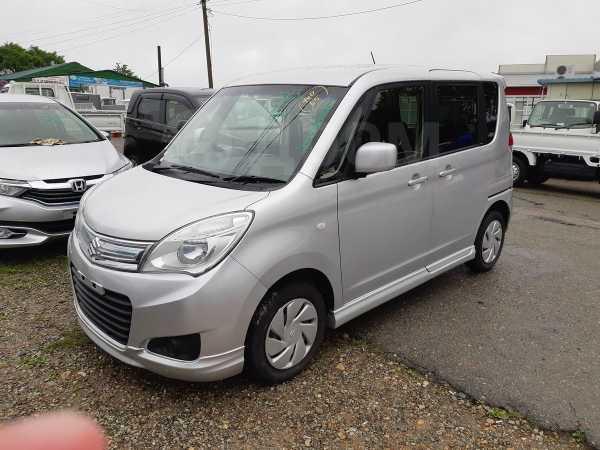 Suzuki Solio, 2015 год, 445 000 руб.