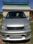 Toyota Lite Ace Noah, 2001 год, 275 000 руб.