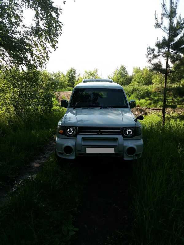 Mitsubishi Pajero, 1998 год, 650 000 руб.