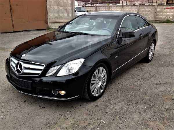 Mercedes-Benz E-Class, 2011 год, 980 000 руб.