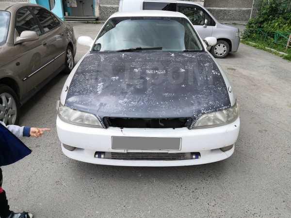 Toyota Mark II, 1993 год, 240 000 руб.