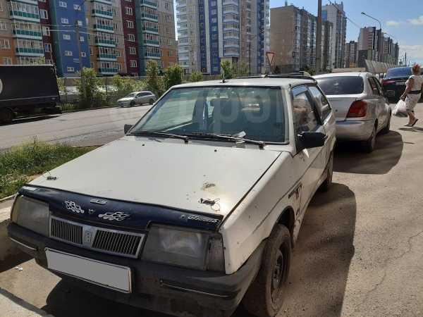 Лада 2108, 1989 год, 15 000 руб.