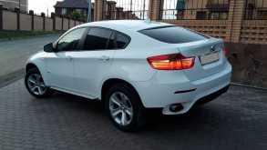 Иркутск BMW X6 2012