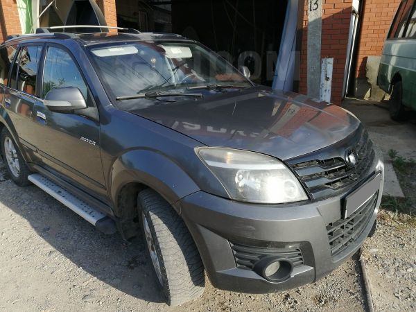 Great Wall Hover H5, 2011 год, 380 000 руб.