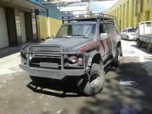 Новосибирск Patrol 1996