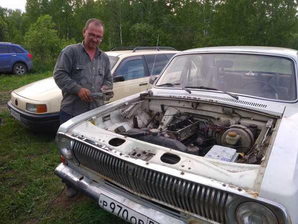 ГАЗ 24 Волга, 1993 год, 20 000 руб.