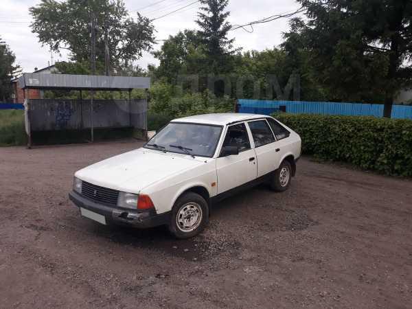 Москвич 2141, 1992 год, 25 000 руб.
