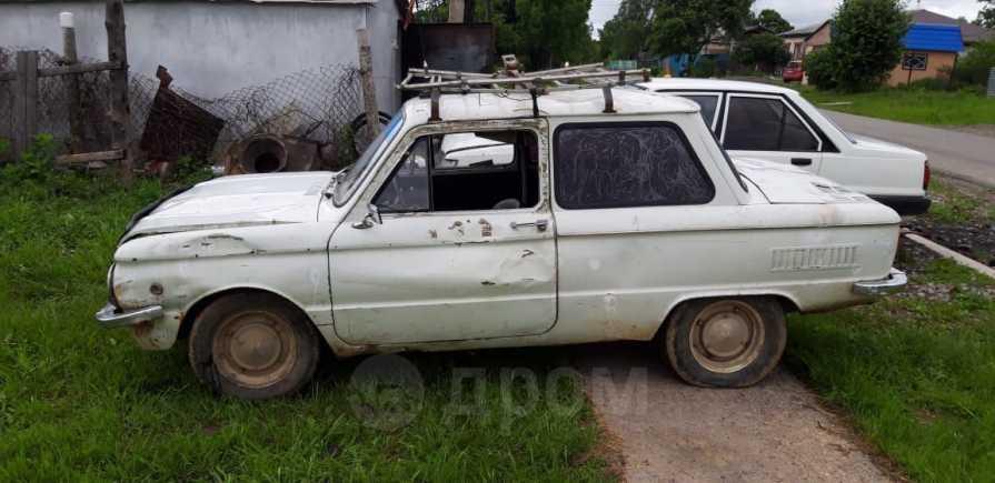ЗАЗ Запорожец, 1989 год, 20 000 руб.