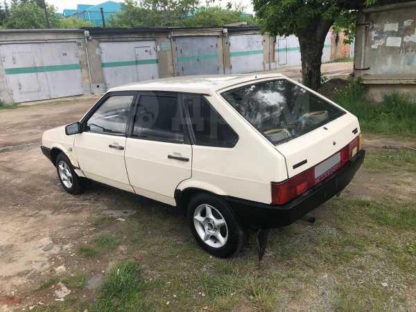 Лада 2109, 1992 год, 23 000 руб.