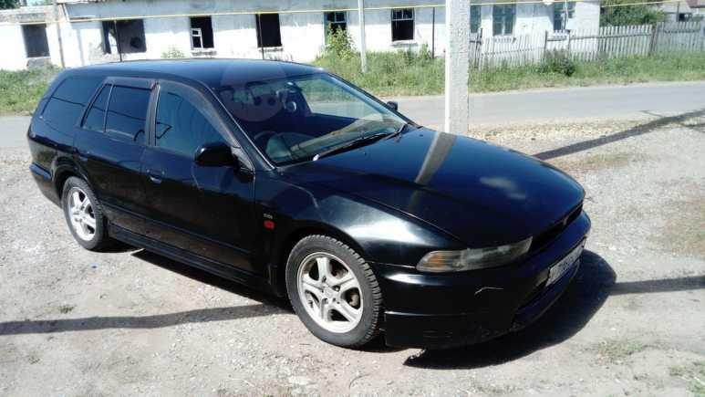 Mitsubishi Legnum, 1999 год, 200 000 руб.