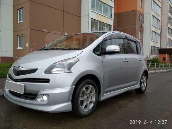 Toyota Ractis, 2009 год, 435 000 руб.