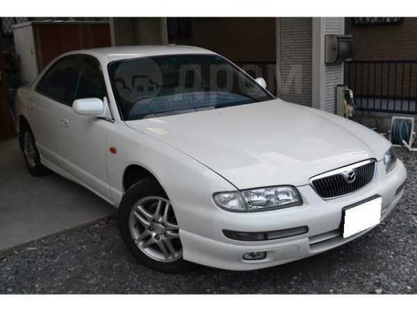 Mazda Millenia, 1999 год, 176 000 руб.