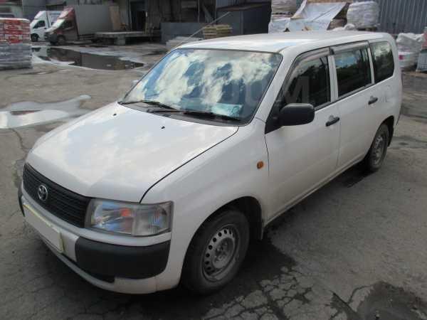 Toyota Probox, 2008 год, 340 000 руб.