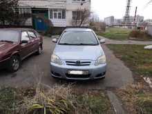 Невинномысск Corolla 2004