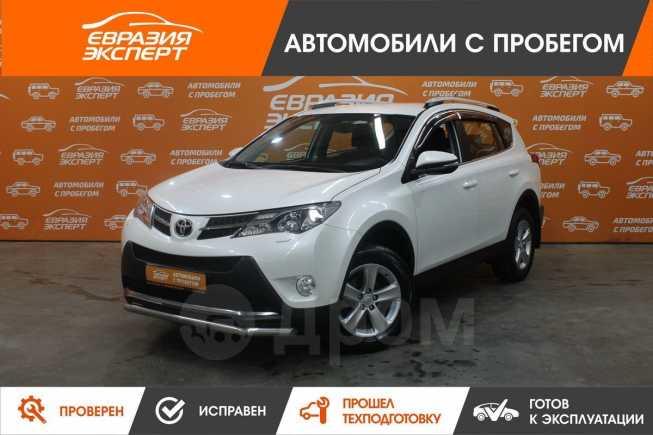 Toyota RAV4, 2014 год, 1 370 000 руб.