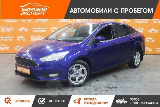 Ford Focus, 2015 год, 689 000 руб.