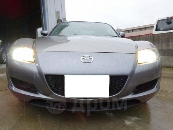 Mazda RX-8, 2005 год, 166 000 руб.