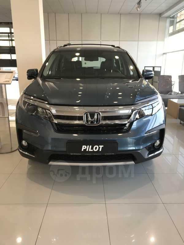 Honda Pilot, 2018 год, 3 364 900 руб.