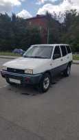 Nissan Terrano, 1994 год, 210 000 руб.