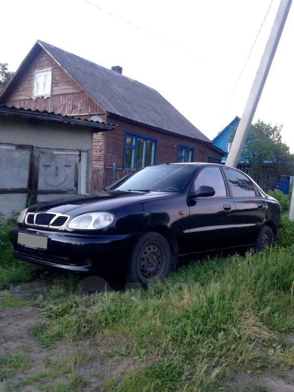 ЗАЗ Шанс, 2010 год, 65 000 руб.