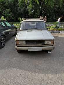ВАЗ (Лада) 2104, 2001 г., Ярославль