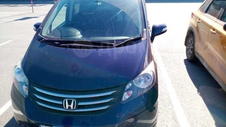 Honda Freed, 2010 год, 530 000 руб.